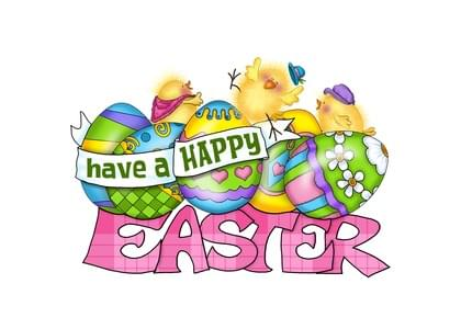 Send an Easter Card with your own Handwriting. Signed, sealed, delivered at no extra cost! Quality cards made in the USA. Designed by Annie Things Possible.