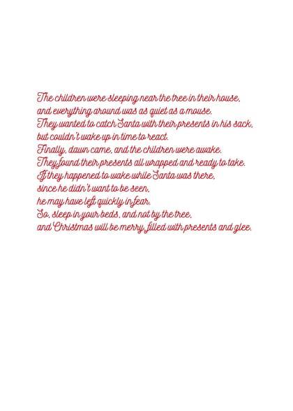 Christmas #1 Inside