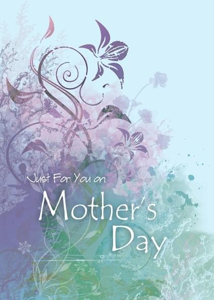 Send a Mother's Day Card with your own Handwriting. Signed, sealed, delivered at no extra cost! Quality cards made in the USA. Designed by Annie Things Possible.